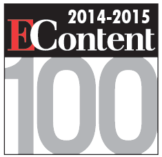 RSI Content Solutions Named to EContent 100 List for 4th Consecutive Year