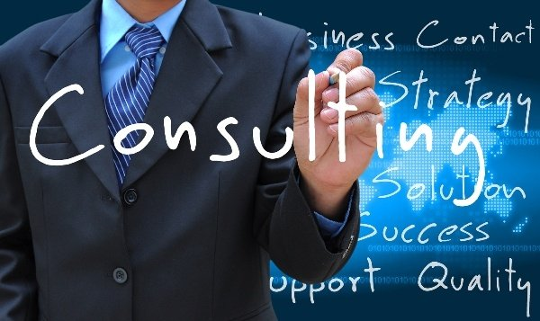 """Beware the """"Independent"""" Consultant"""